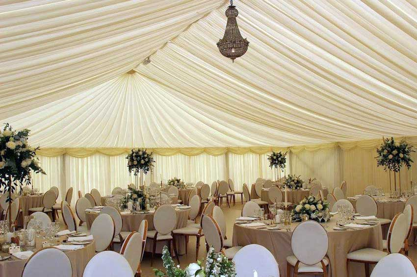 Marquee Suppliers : Event Co